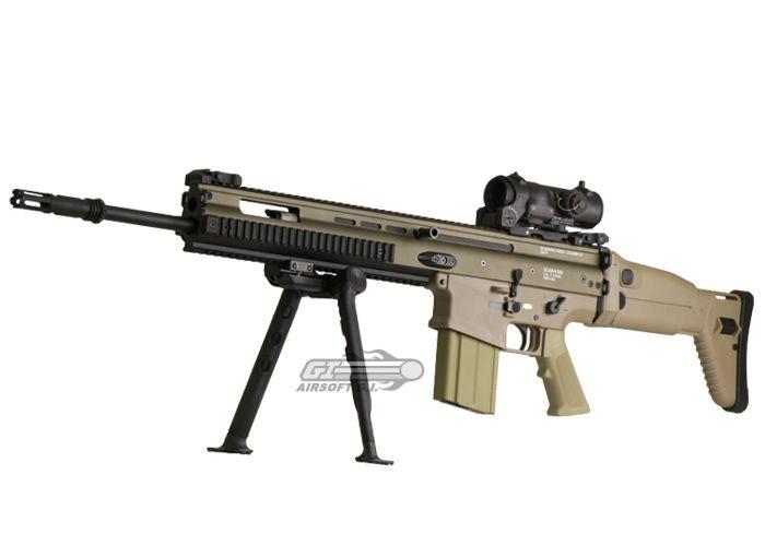 Pin on Airsoft Guns
