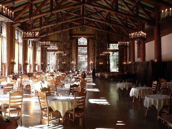 Ahwahnee Hotel Dining Room Ahwahnee Hotel Dining Room  Httphomadeahwahneehotel