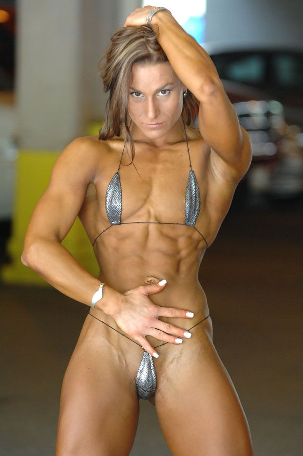 Nude bodybuilder and fitness foto 72