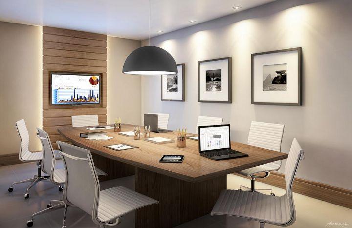 Piccolo Ufficio Moderno : Sala reuniao ofi pinterest uffici e creativo