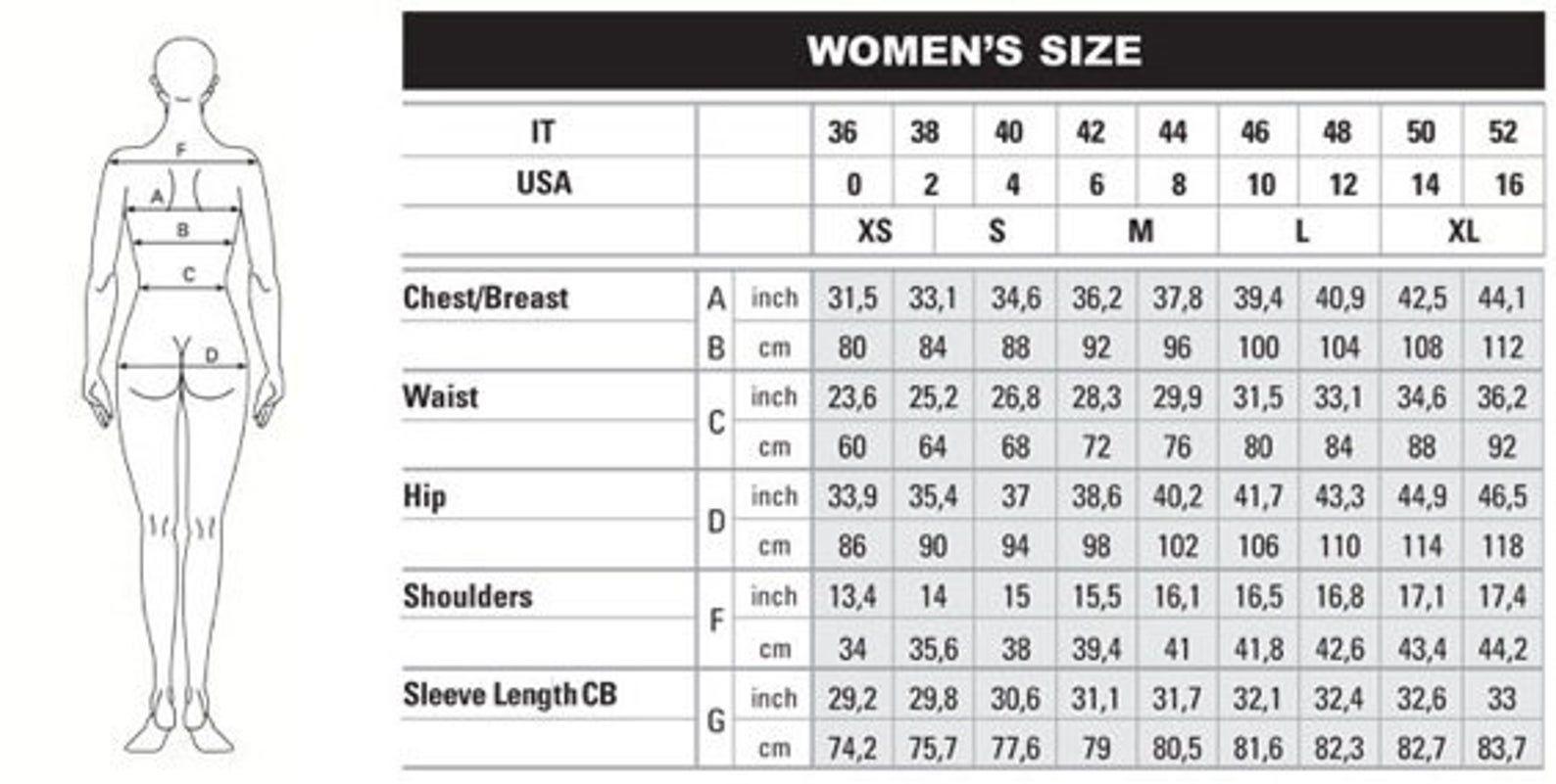 White Black Orange Cotton Skirt A Or I Line Shape The Etsy In 2020 Dress Size Chart Women Dress Size Chart Clothing Size Chart