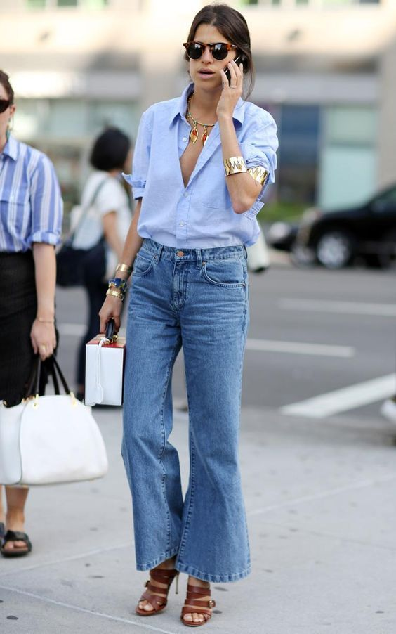 Photo of The most beautiful jeans trends 2020: the new models – No Time For Style