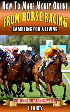 tips on betting on horses