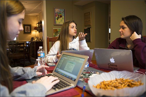Districts Experiment With Virtual Work From Home Days for Students