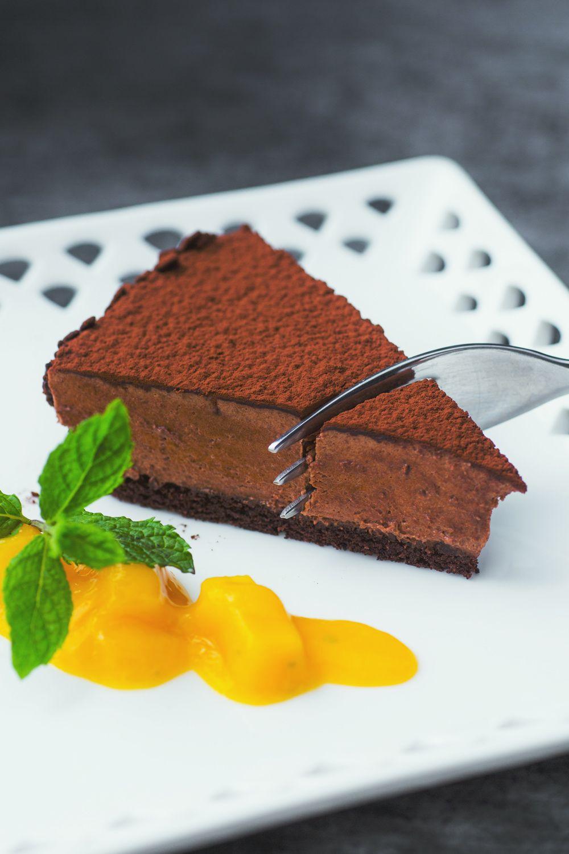Torta Afrika Recipe Chef A Giallozafferano Ricette