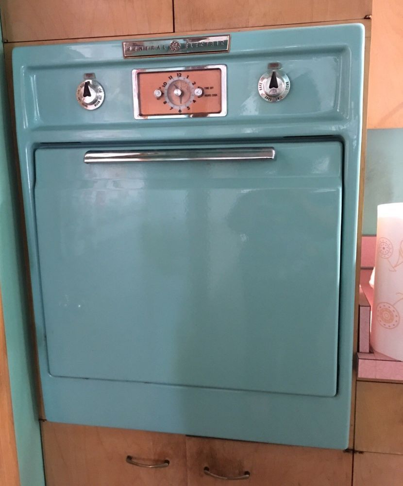 1957 general electric wall oven wall oven electric wall on wall ovens id=73906