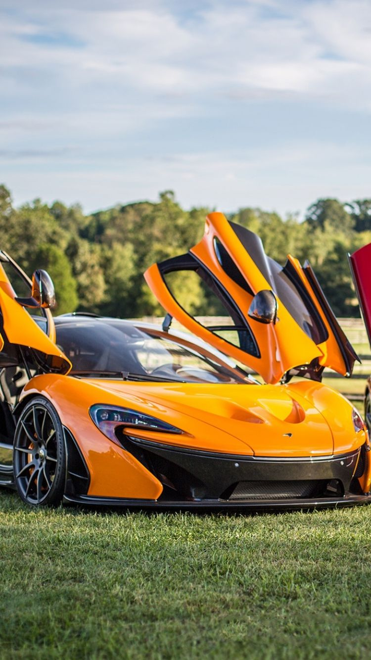 In Case Anyone Was Looking For A Mclaren P1 Wallpaper For Iphone 6 Check This One Out I Had Been Using This Until Today Mclaren 650s Mclaren Cool Sports Cars