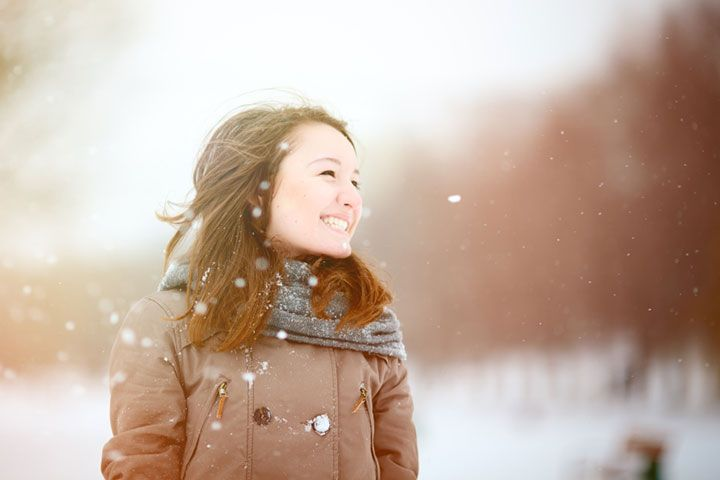 Ditch Dryness: Tips to Keep Your Skin Smooth: Learn how to protect yourself against the elements to keep your skin glowing, healthy and pain-free this winter.
