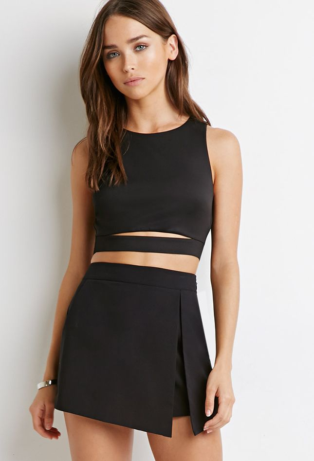 23 Crop Tops That Fit Every Girl's Style
