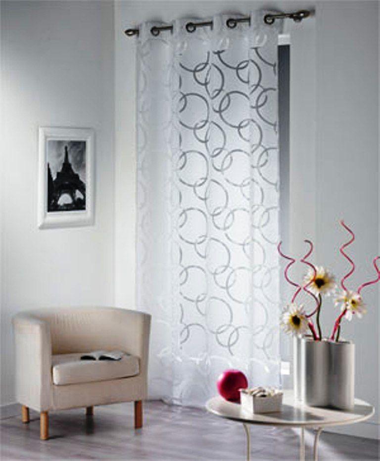 Rideau Pas Cher Babou - Maison Design - Apsip.com