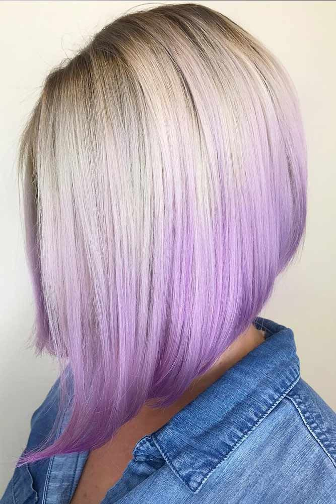Photo of 45 Trendy Ombre Hair Color Ideas LoveHairStyles.com – Would you like ombre hair …