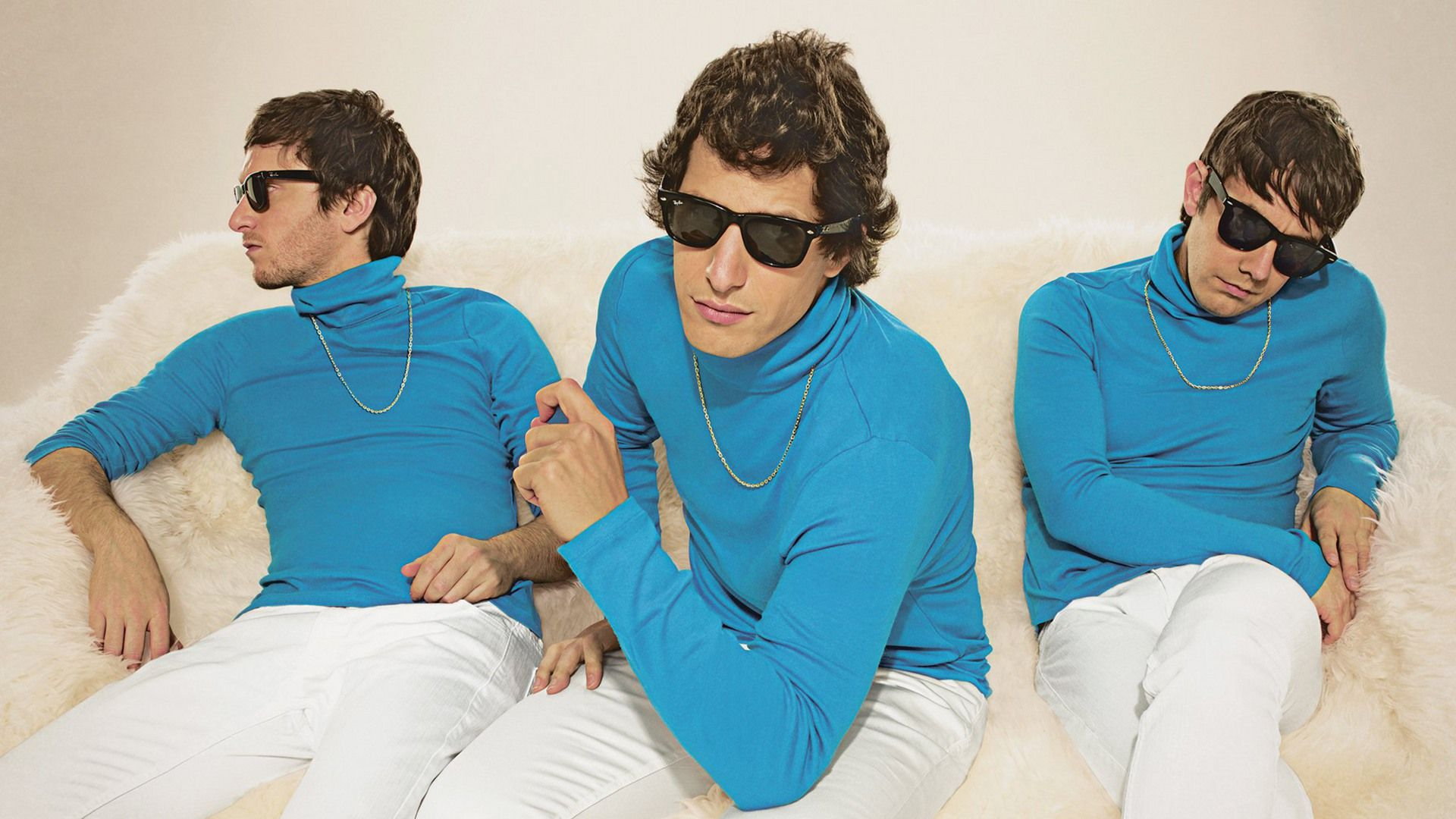 15 Life Lessons From The Lonely Island Turtle Neck Andy Samberg