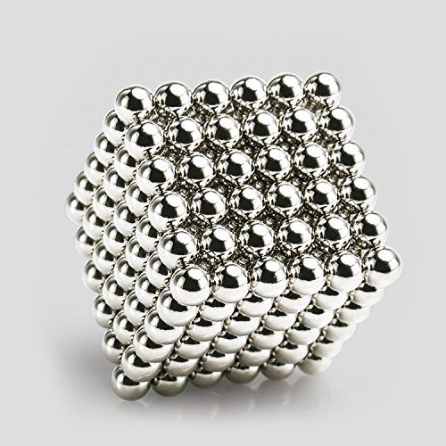 Magnetic Ball, Magnetic Sculpture Toys for Intelligence ...