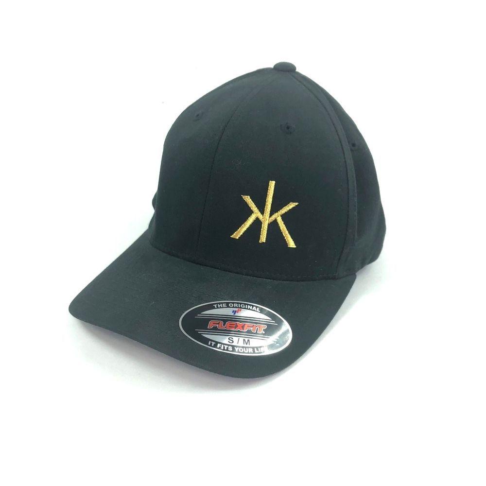 Flexfit Men s Black Hakkasanly Hat Size S-M  fashion  clothing  shoes   accessories  mensaccessories  hats (ebay link) 090a2906f793
