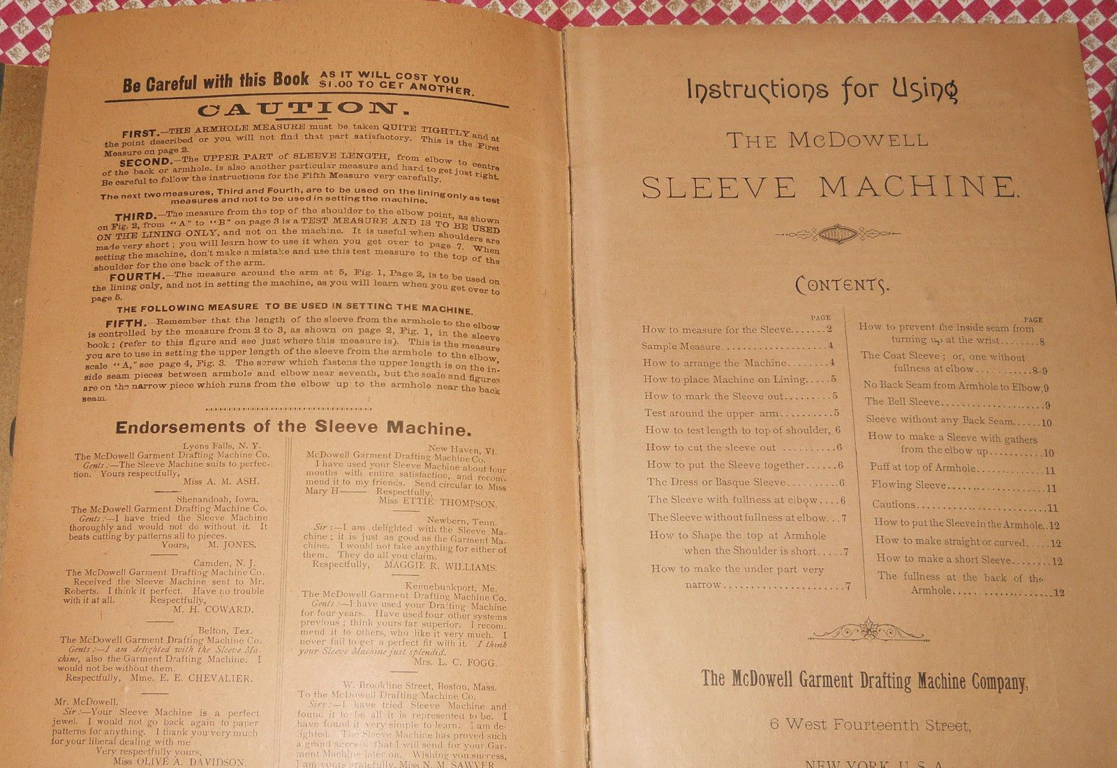 http://www.ebay.com/itm/McDowell-Garment-Drafting-Machine-Instruction-Book-1891-complete-/361381940049?ssPageName=STRK:MEBIDX:IT