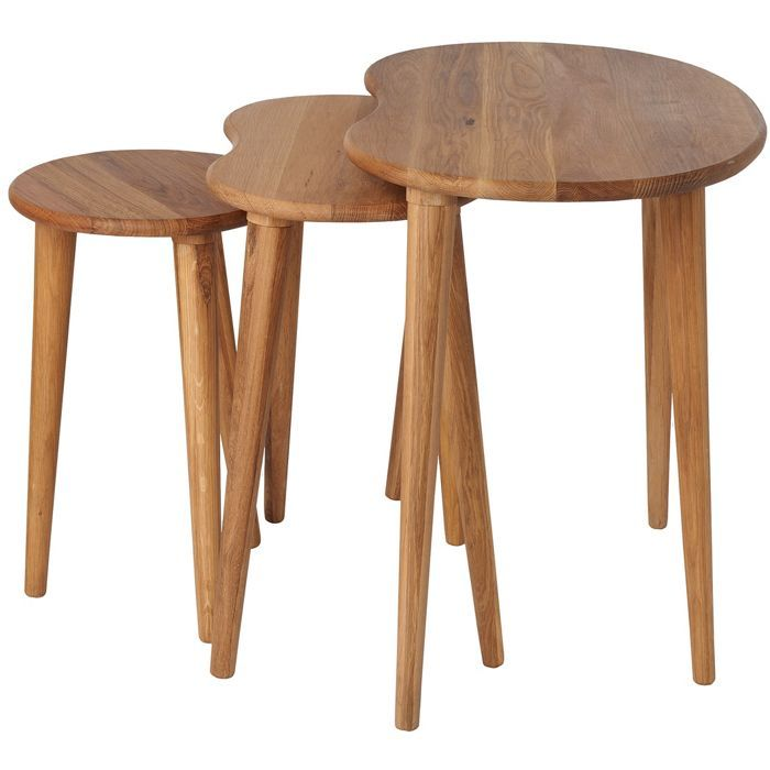 Perfect Draper Nest Of Tables From House Of Fraser Part 29