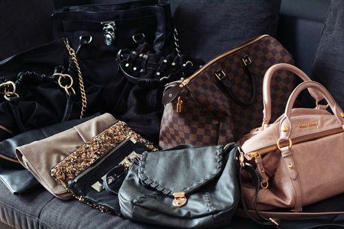 handbags! #handbags #clutches