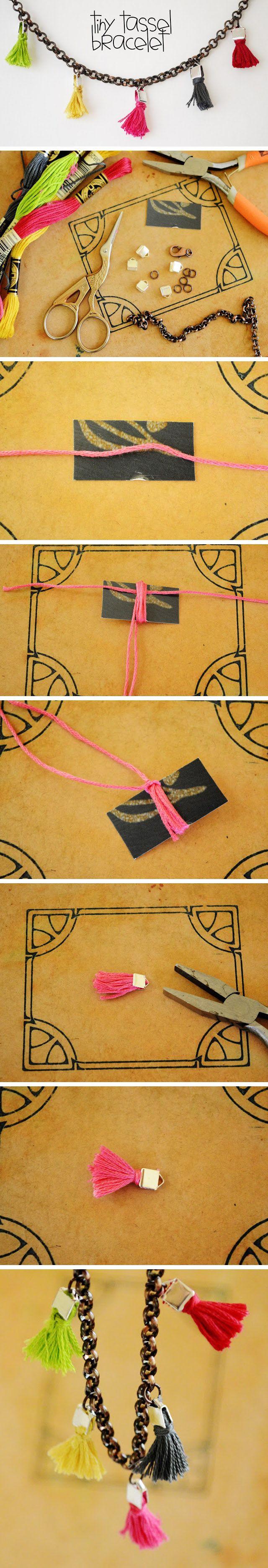 pulsera-mini-borlas-diy-muy-ingenioso-1
