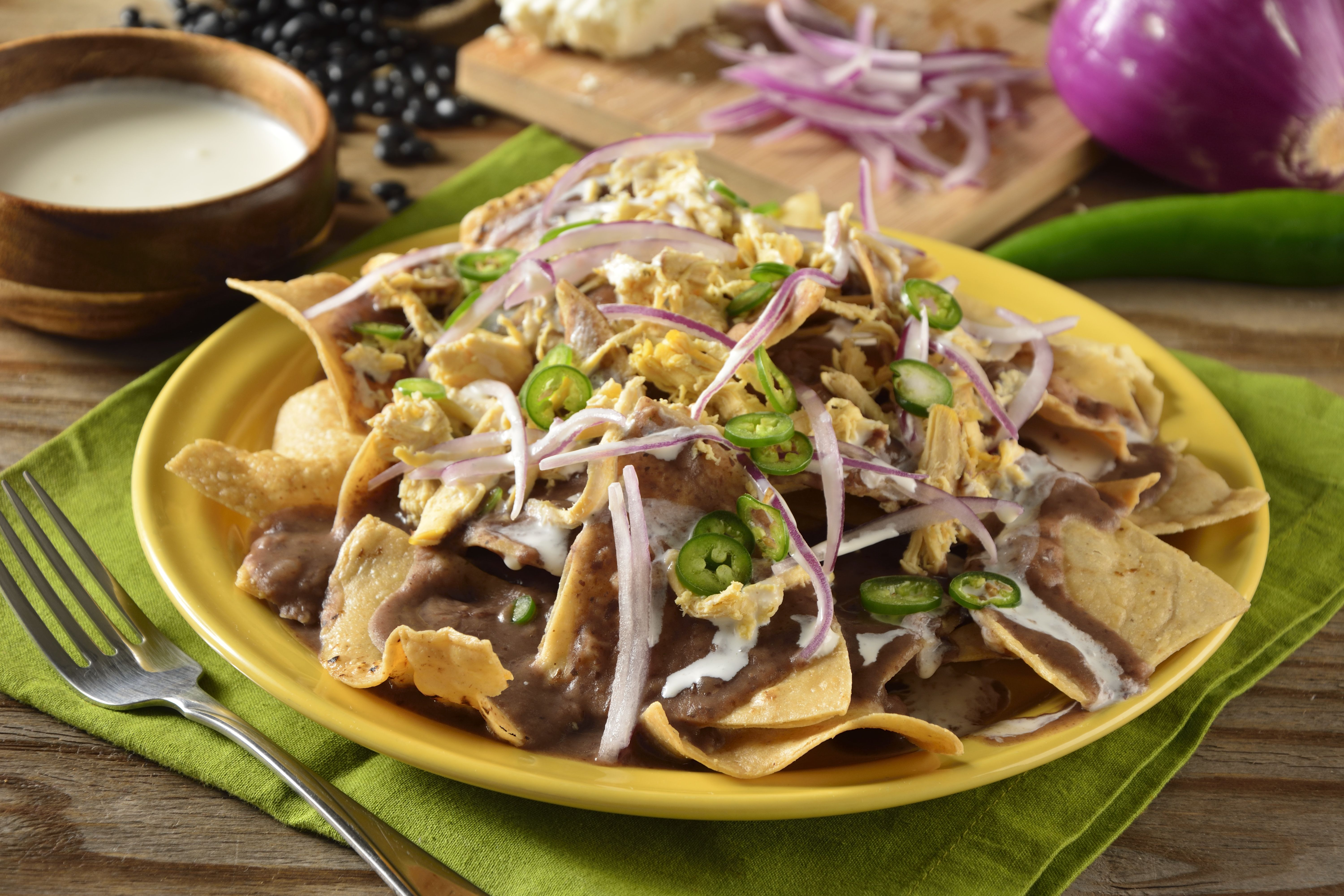 Pin on Mexican recipes in Spanish.