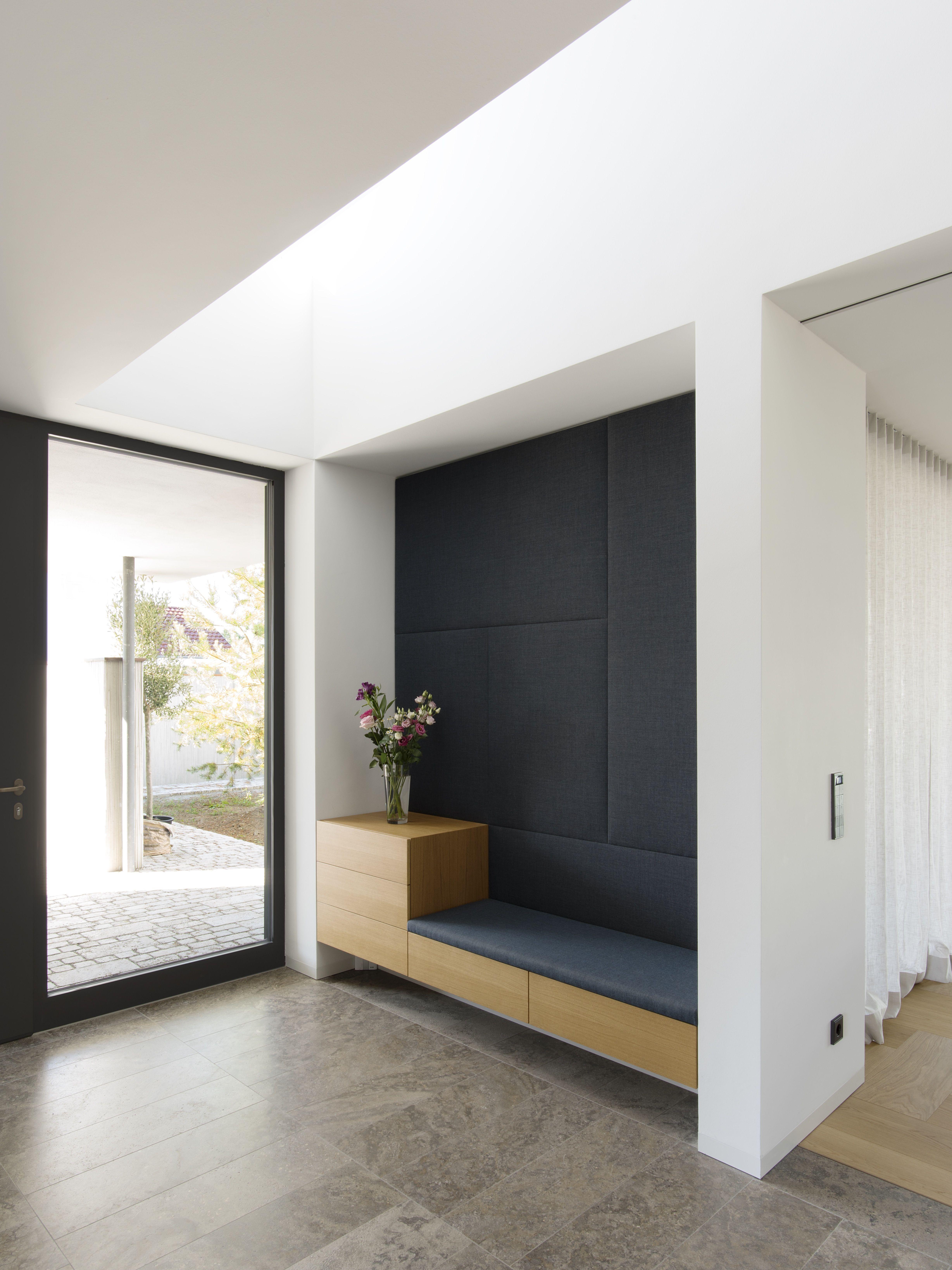 ARNOLD / WERNER Architekten Haus Aichach ARNOLD / WERNER ...