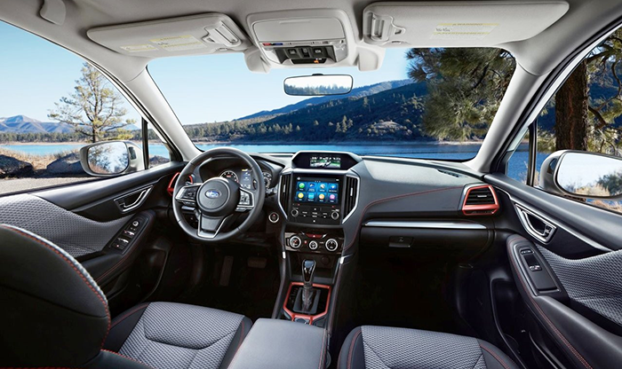 2020 Subaru Forester Redesign Release Date Subaru Forester Subaru Subaru Crosstrek