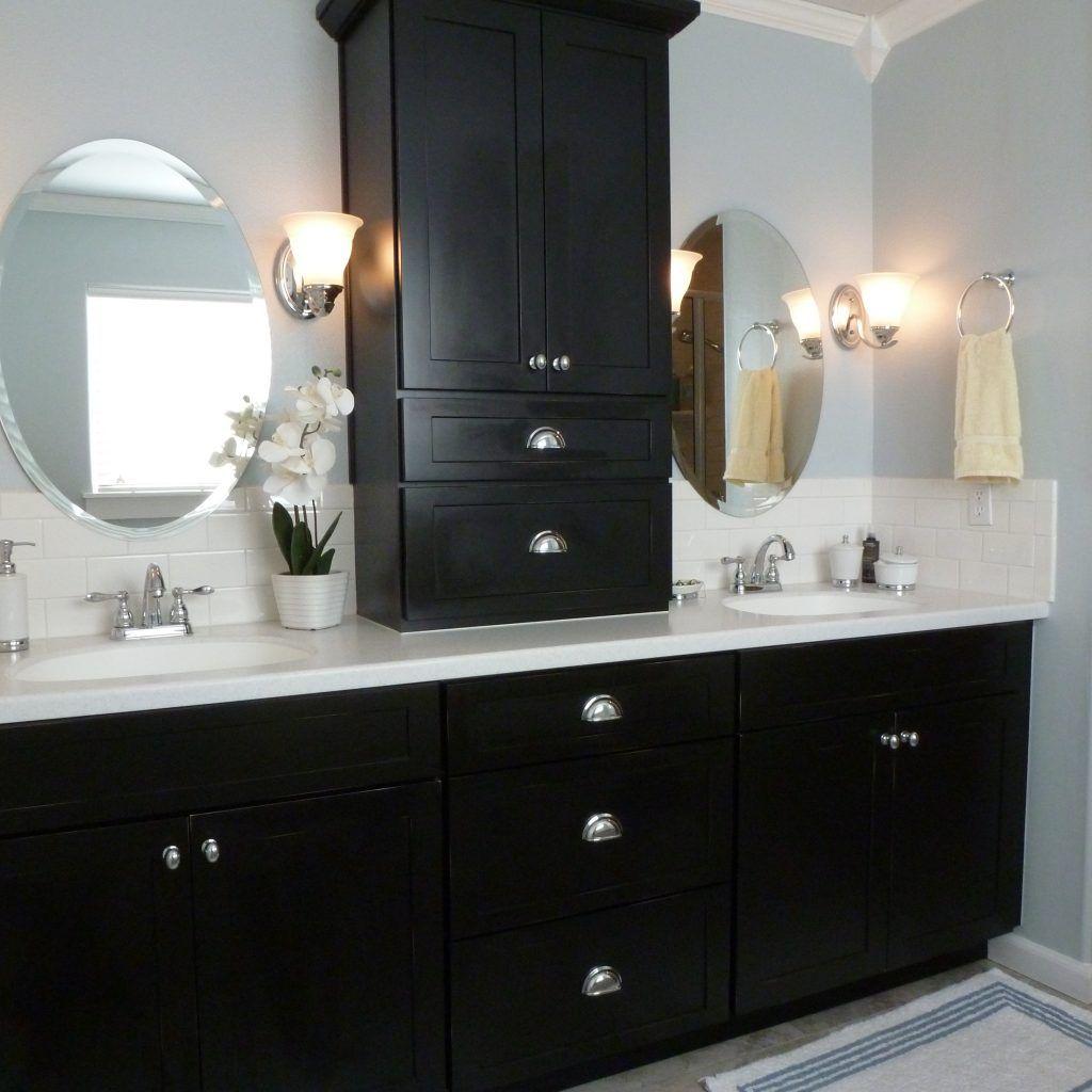 Home Depot Thomasville Bathroom Vanities  Bathroom Ideas Cool White Bathroom Vanity Home Depot Review