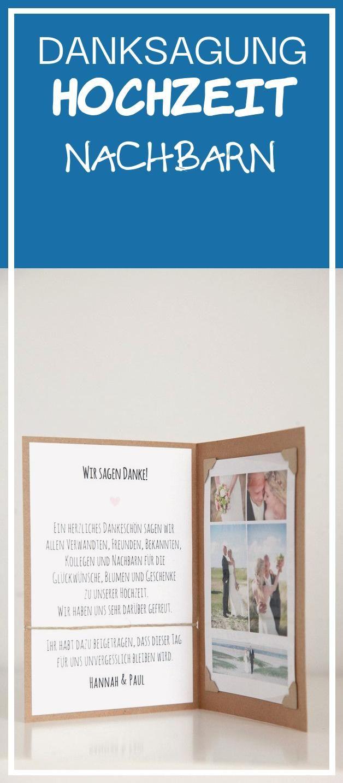 Topmost 15 Danksagung Hochzeit Nachbarn Danksagung Hochzeit Karte Hochzeit Hochzeit