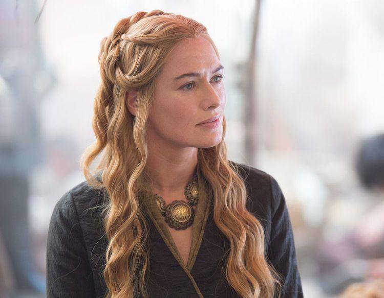 10 Game Of Thrones Frisuren Für Frauen Ideen Bilder Und Video