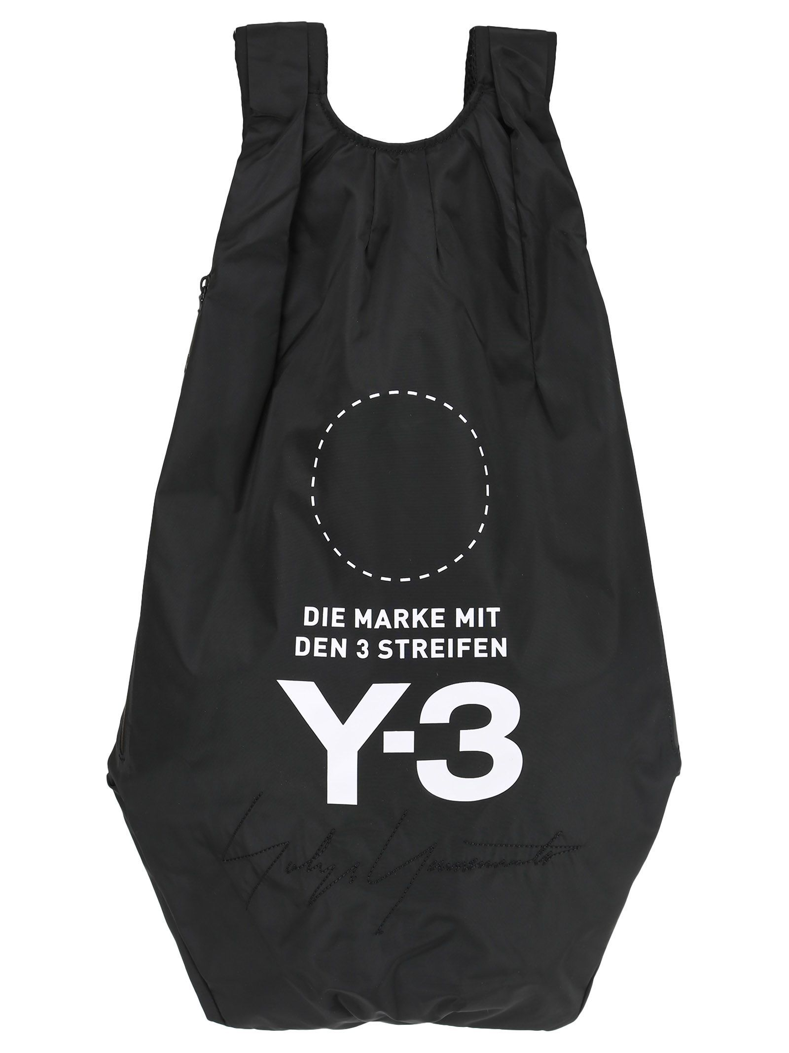 bee7e874ec97 Y-3 ADIDAS Y3 BACKPACK.  y-3  bags  nylon  backpacks