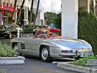 300SL! Pure Class! Hit the image for more...