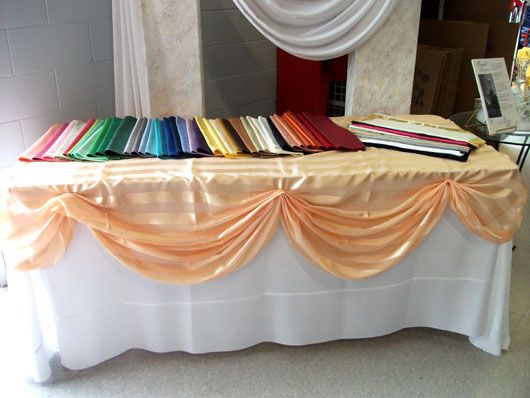 Tablecloth reception - Recherche Google
