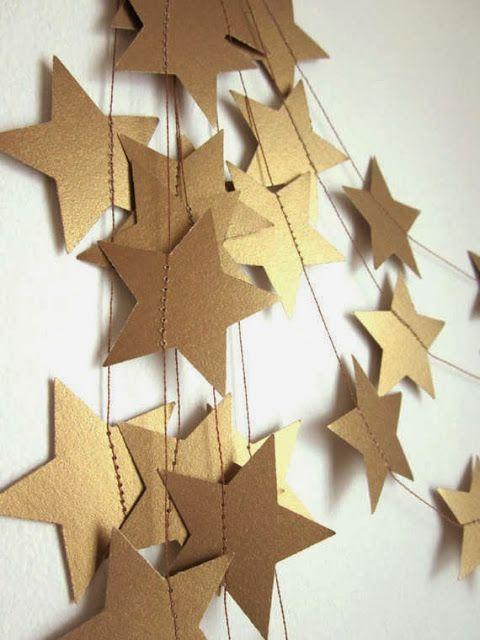 Feest Styling Oud En Nieuw Feest Versiering Tips Stijlvol Styling Woonblog Voel Je Thuis Feest Decoraties Diy Kerstmis Decoratie Knutselen Decoratie