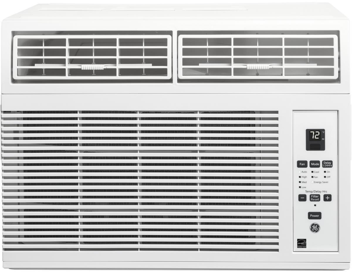 Ge Ahm06ly Window Air Conditioner Energy Star Energy Saver
