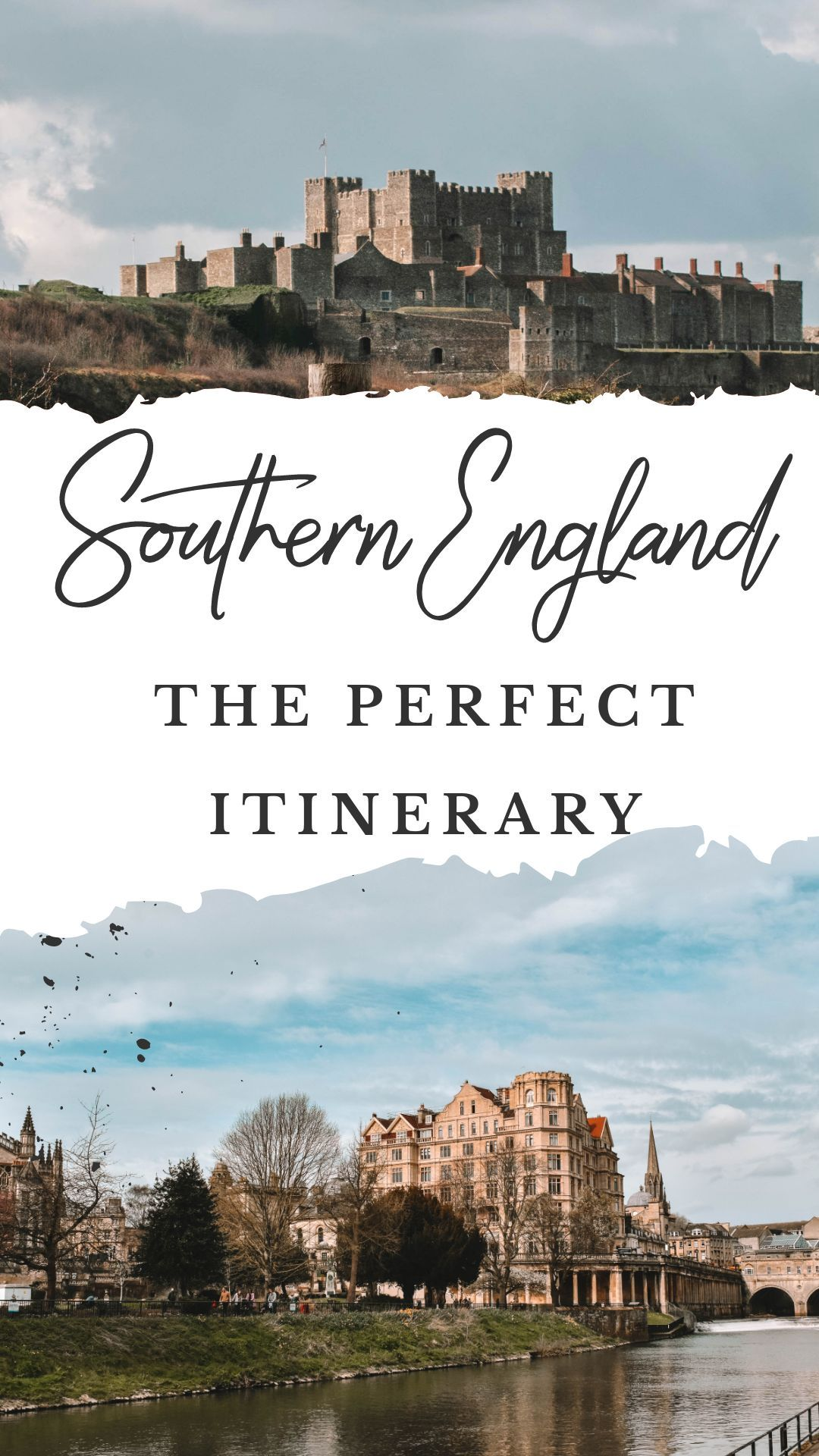 Southern England Itinerary: A Storybook Road Trip