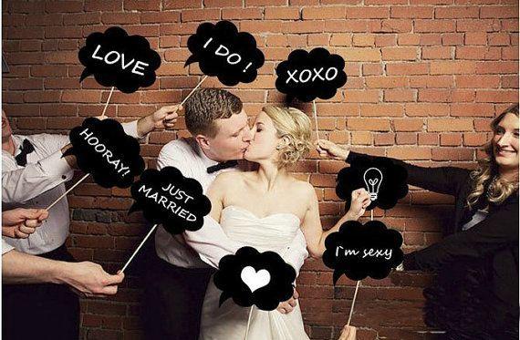 Foto Cabina Ideas : Ideas para cabinas de fotos de bodas true love