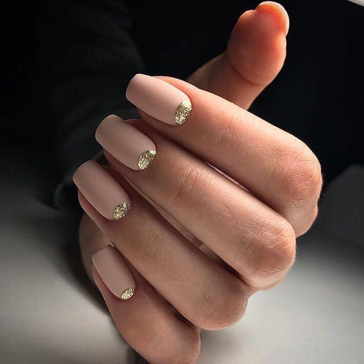 Pin de Rita en Маникюр | Pinterest | Diseños de uñas, Uñas naturales ...