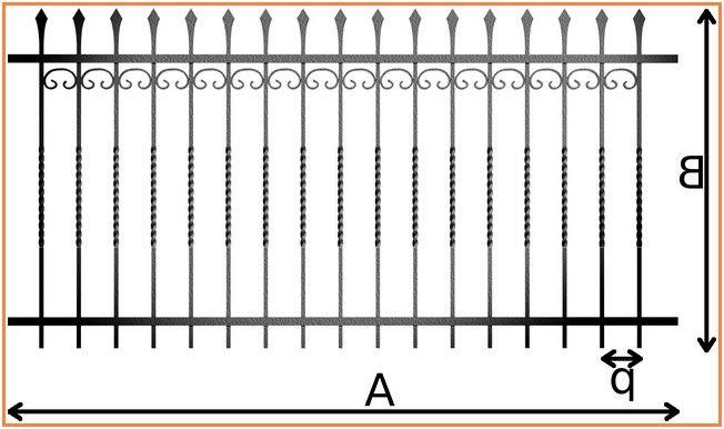 Uncanny Lowes Wrought Iron Fence Panels