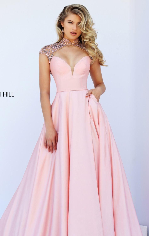 Sherri Hill 50004 by Sherri Hill | Prom!! | Pinterest | Vestiditos ...