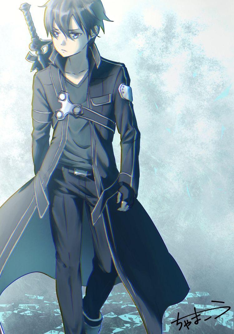 「Sword Art Online」おしゃれまとめの人気アイデア|Pinterest|Maik.eru アニメ