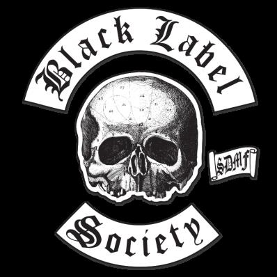 Back Patch Set Black label society, Papeis de parede rock