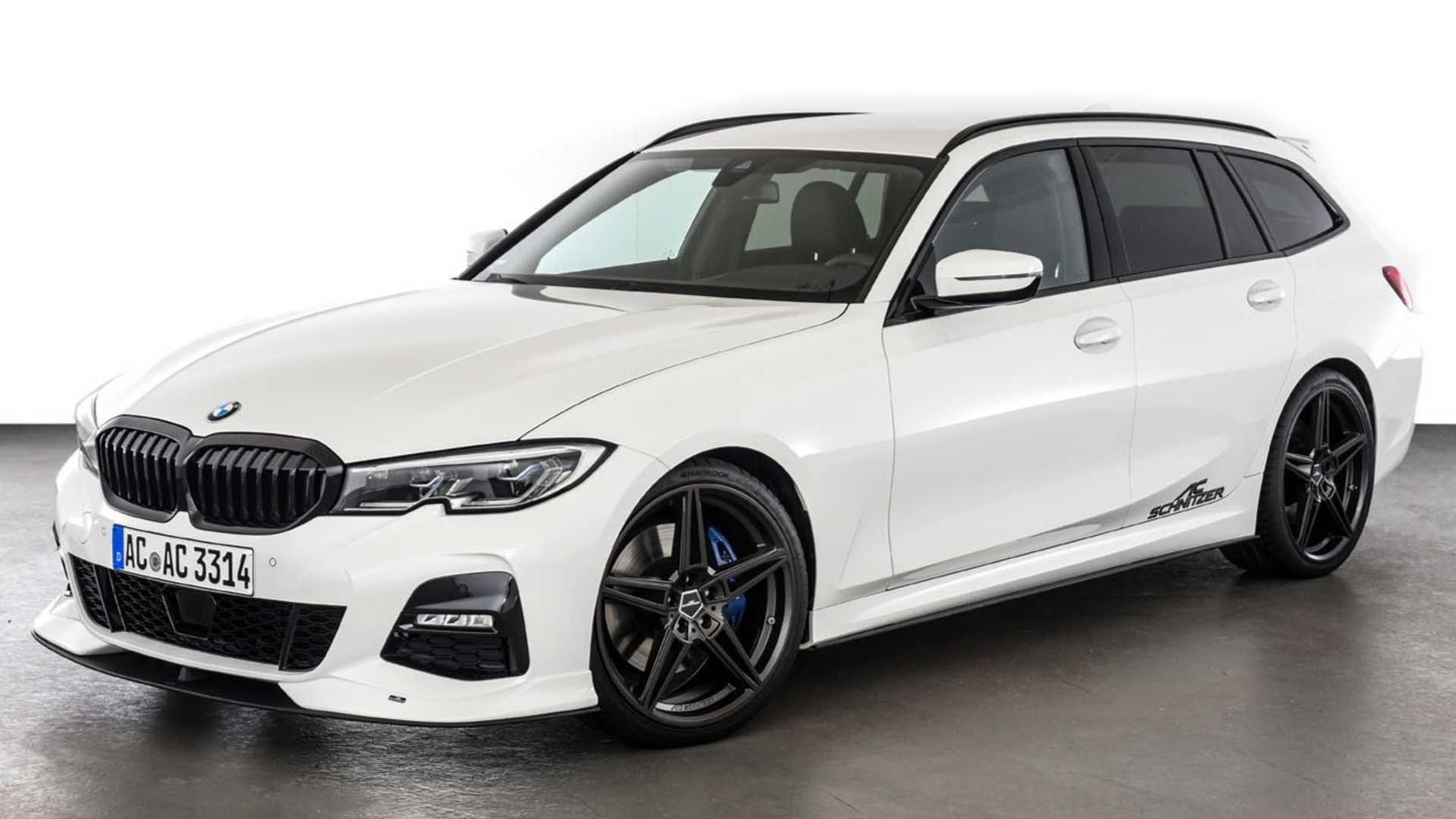2020 BMW 3 Series Brings Reviews