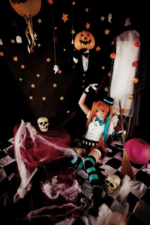 Vocaloid Cosplay Pictures | Cosplay Upload! - Part 7