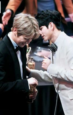 [ Ongniel ] [ Shortfic ] [ Wanna One ] Chasing You!!!