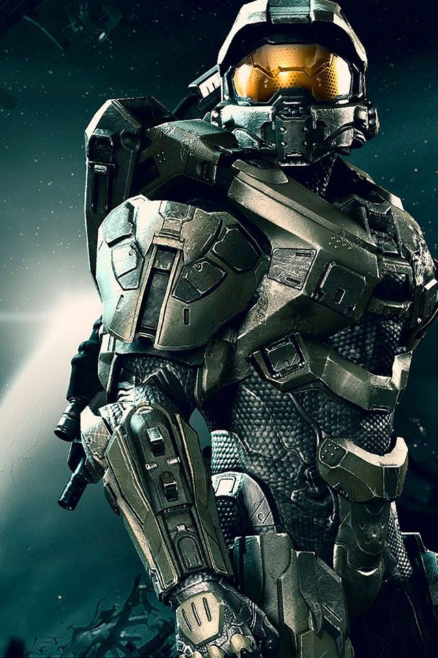 Pin By Chris Bernier On Games Halo Game Halo Master Chief Halo Armor