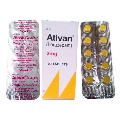 Medicines that contain benzodiazepines