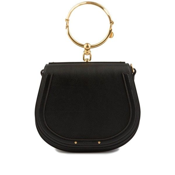 Chloé Nile Bracelet Bag 1 290 Liked On Polyvore Featuring Bags
