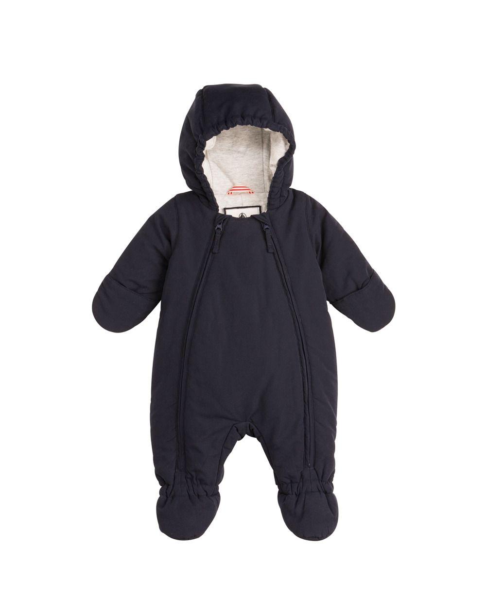 78f1f342e381 Buzo de bebé niño Petit Bateau - Niño - Prendas de abrigo - El Corte ...