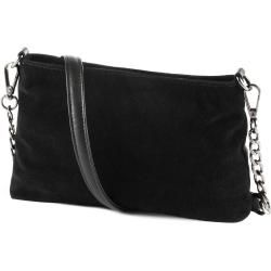 Photo of Walbusch ladies clutch bag black unicolourWalbusch.de