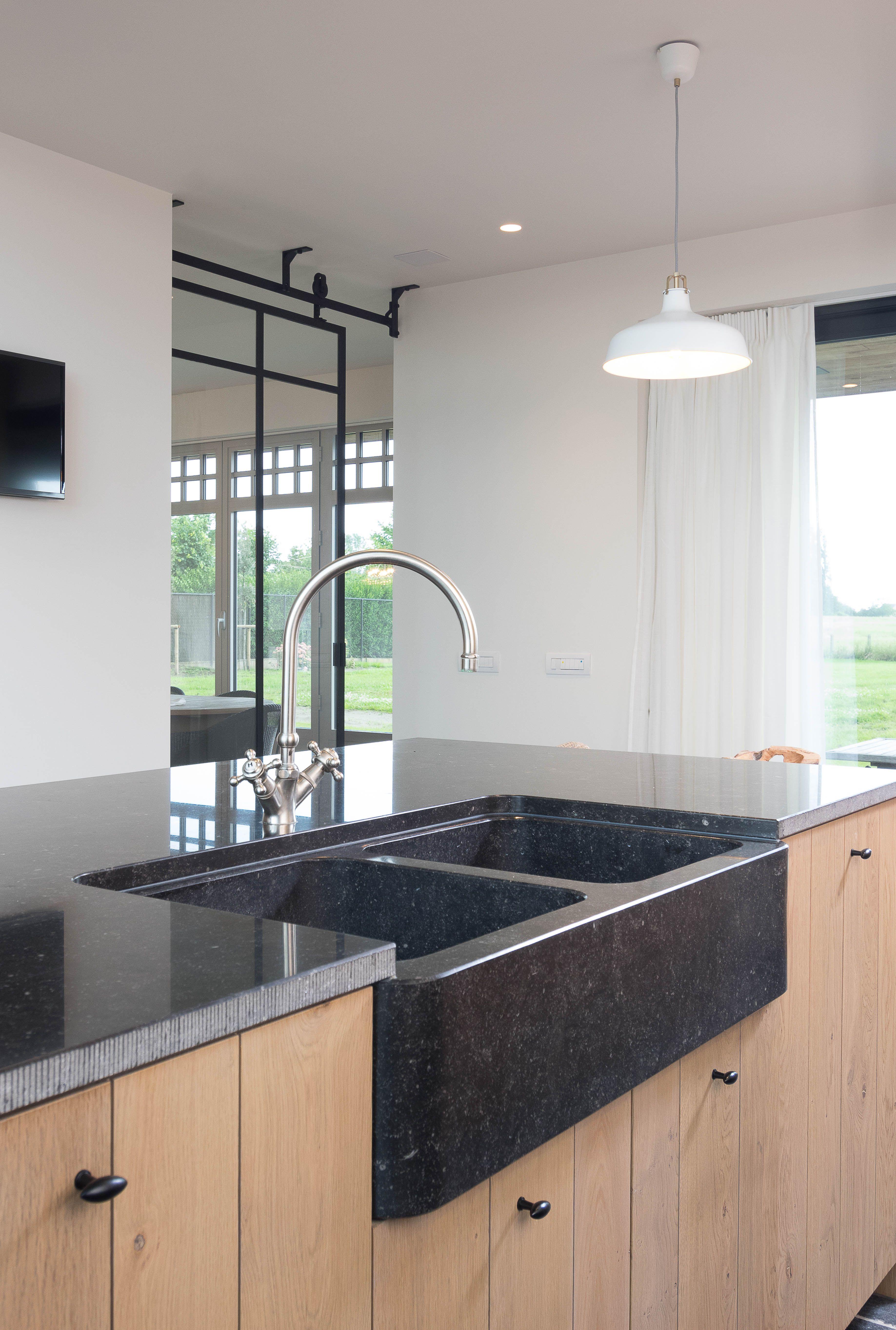 Verbazingwekkend Welkom - Keukens, Keuken ontwerp en Keuken AB-09