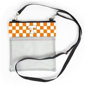 Tennessee Clear Crossbody Handbag Women